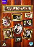 Horrible Histories: Season 1-5