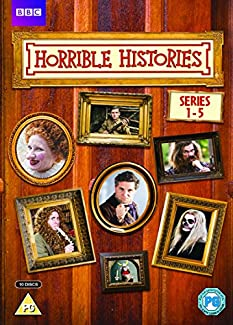 Horrible Histories - Series 1 - 5