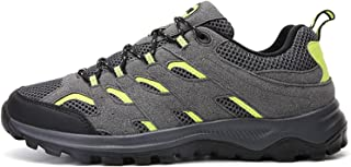 N\C All-terrain Hiking Shoes Non-slip Wear-resistant Climbing Shoes Large Size Leisure Sports Mesh Outdoor Hiking Shoes Sp...