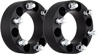 ECCPP 6 lug Wheel Spacer Adapters 2