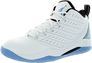 NIKE Men's Jordan Velocity White/Black/Blue 688975-117
