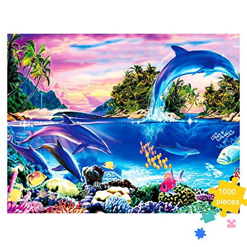 1000 piece puzzles for girls - 7