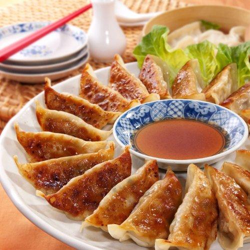 ナンチク 鹿児島 黒豚 餃子(15g×12個)