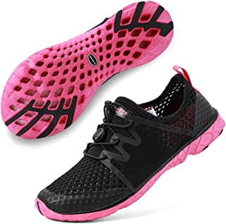 Aleader Women's Stylish Quick Drying Water Shoes