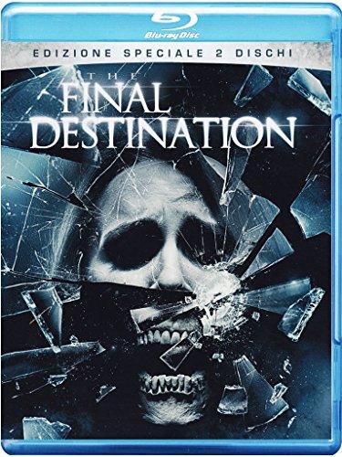 The Final Destination (1 Blu-ray + 1 DVD)
