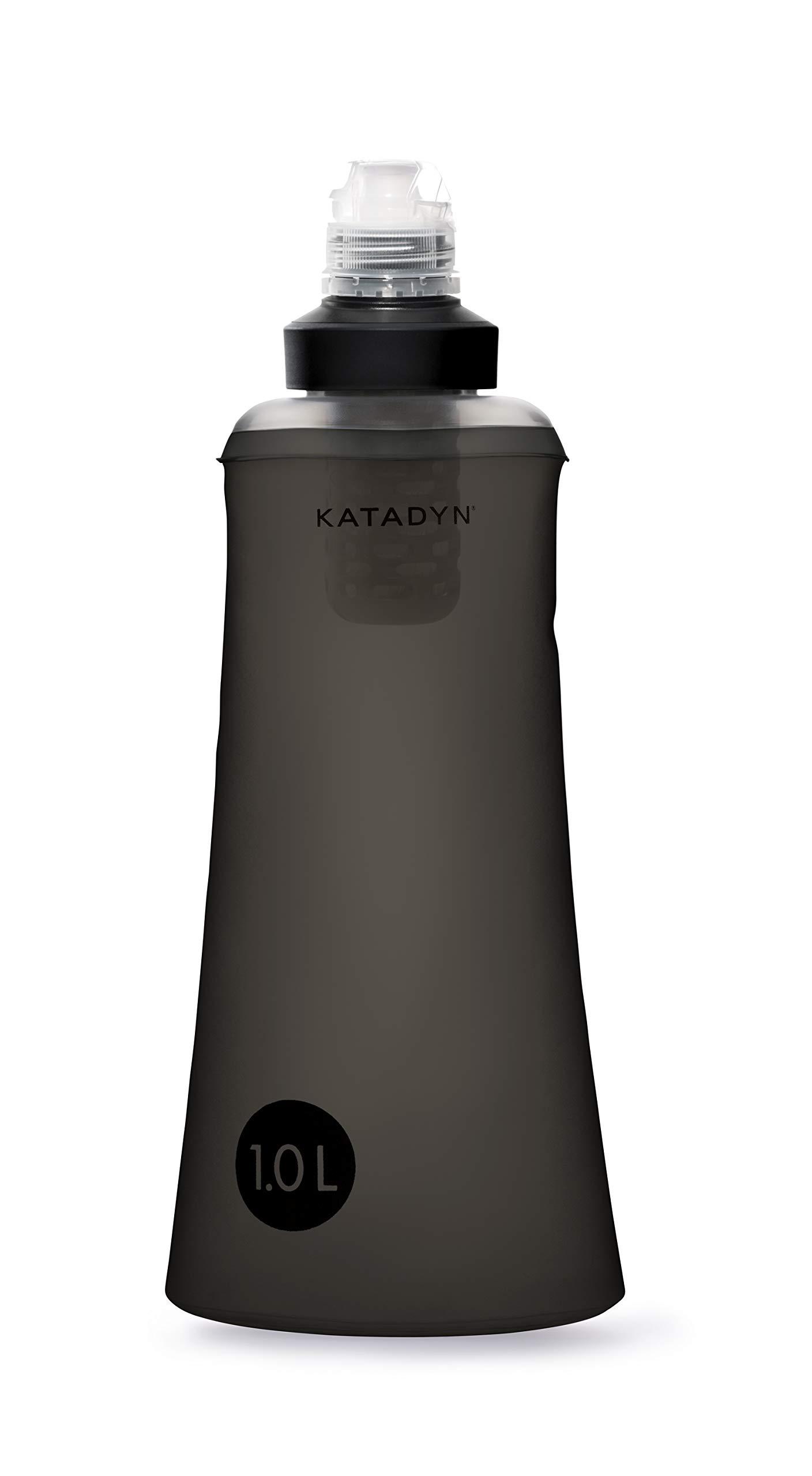 KATADYN BeFree 1.0 L Tactical Filtro de Agua, Unisex Adulto ...