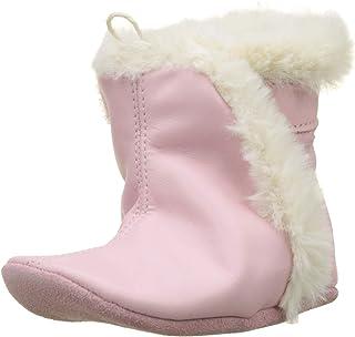 Robeez Bootie, Chaussures de Naissance Mixte Enfant