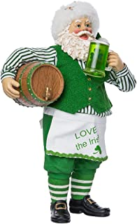 Best irish santa figurine Reviews