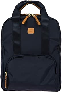 Bric's X-bag/X-travel 2.0 Urban Laptop|tablet Business Tablet Laptop Backpack, Navy (blue) - BXL43756