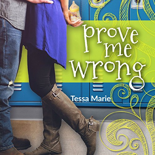 Prove Me Wrong audiobook cover art