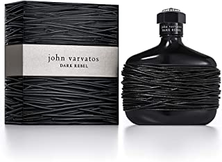 Dark Rebel by John Varvatos for Men - Eau de Toilette, 125ml
