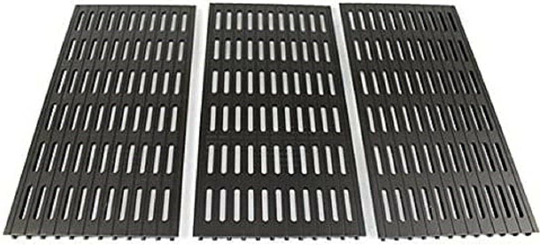 ECOVET Cooking Grids for Industry No. 1 Select Model Large discharge sale Set 3 - of Grills