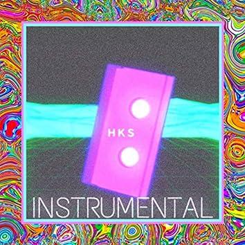 Purple High (instrumental)