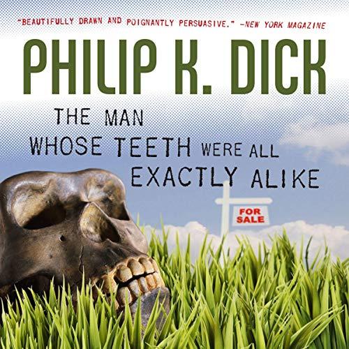 The Man Whose Teeth Were All Exactly Alike Titelbild