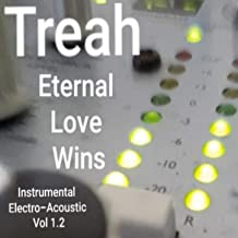 Eternal Love Wins (Instrumental Electro-Acoustic, Vol. 1.2)