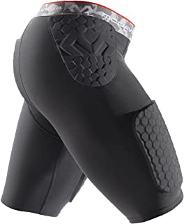 Best youth football compression shorts with pads Reviews