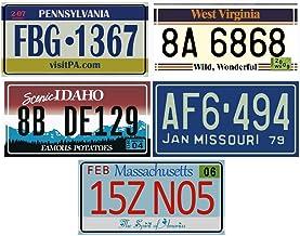 Suchergebnis Auf Für Amerikanische Nummernschilder