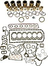 1409-6359M John Deere Parts Engine Base Kit 1055 COMBINE; 1075 COMBINE; 2940; 2950; 2955; 3040; 3050; 3140; 3150; 3155; 3155TSS; 3255; 3350; 3640; 4420 COMBINE; 444D INDUST/CONST; 4530; 570B MOTOR GRA