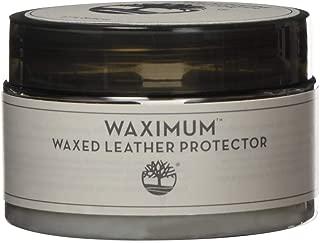 Timberland Unisex's Waximum Shoe Treatments & Polishes
