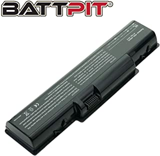 Battpit AS07A41 Laptop Battery for Acer Aspire 2930 4235 4240 4310 4710 4520 4720 4730Z 5735Z 4720Z 5740 5738 5735 5542 5536 5332 5738 4520 2930 Series AS07A31 AS09A51 AS07A71 (4400mAh / 49Wh)