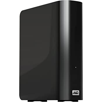 WD My Book 4TB External Hard Drive Storage USB 3.0 File Backup and Storage