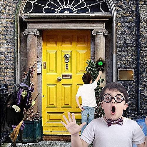 YTATY Timbres para puerta