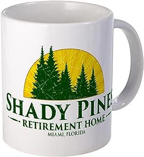 Best shady pines mug Reviews