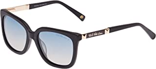 نظارة شمسية نمط مربع للنساء من يو.اس. بولو اسن - 1708-56-17-135 ملم