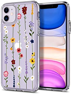 CYRILL Cecile Designed for Apple iPhone 11 Case (2019) - Flower Garden