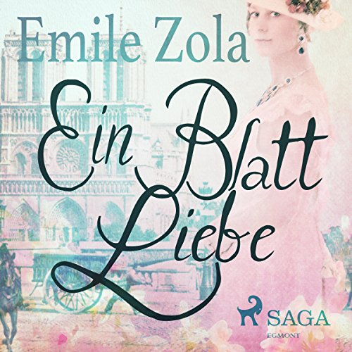 Ein Blatt Liebe                   Written by:                                                                                                                                 Emile Zola                               Narrated by:                                                                                                                                 Judith Jäger                      Length: 6 hrs and 46 mins     Not rated yet     Overall 0.0
