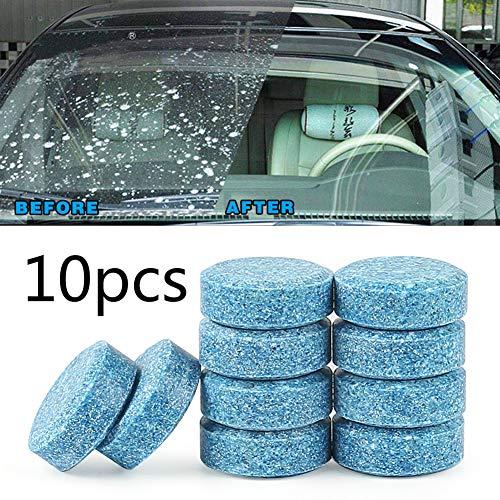 Limpiador de ventanas de coche