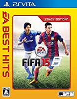 EA BEST HITS FIFA 15 - PS Vita