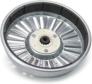 Lg 4413EA1004D Washer Motor Rotor Genuine Original Equipment Manufacturer (OEM) Part