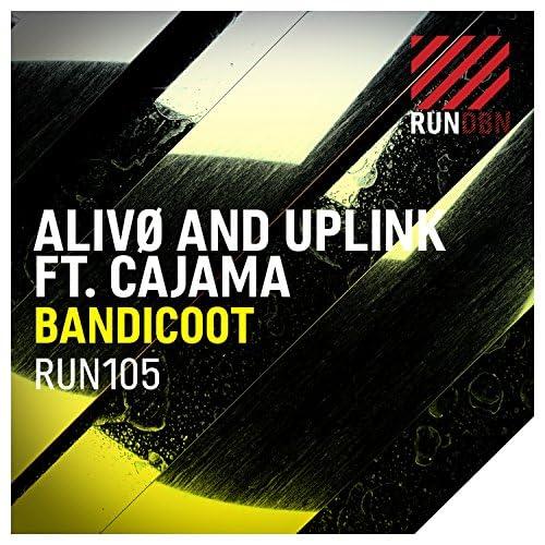 Alivo & Uplink feat. Cajama
