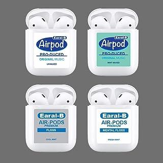 Apple AirPod Case Decal - Dental Floss