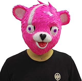 Best fortnite pink bear outfit Reviews