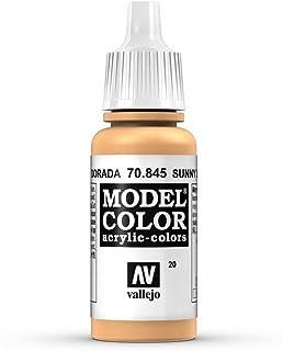 Vallejo Sunny Skintone Paint, 17ml
