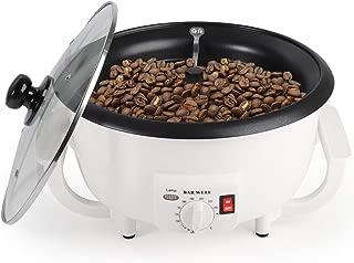 Coffee Roaster Machine Home Coffee Bean Baker Roaster Household Electric Coffee Bean Roasting Machine for Home Use 110V