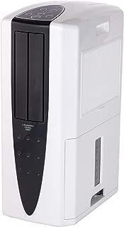 【Amazon.co.jp 限定】コロナ 冷風・衣類乾燥除湿機 「どこでもクーラー」 除湿能力10L(木造11畳・鉄筋23畳まで) ブラック CDM-10A2(K)