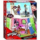 Miraculous: Tales of Ladybug and Cat Noir 50660 Accesorio para muñecas y muñecas...