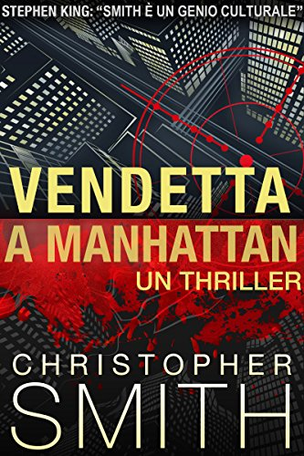 Read Quinta Strada By Christopher Smith