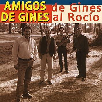 De Gines al Rocio