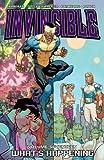 Invincible Volume 17 TP by Kirkman, Robert (2013) Paperback