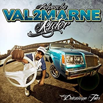 Val 2 Marne Rider II
