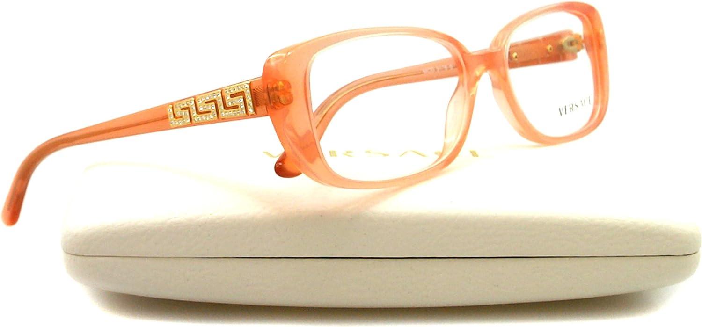 Versace Eyeglasses VE 3178B Pink 5044 VE3178B