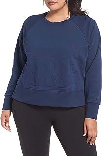 a6f385448 Amazon.com  NIKE - Sweatshirts   Hoodies   Clothing  Sports   Outdoors