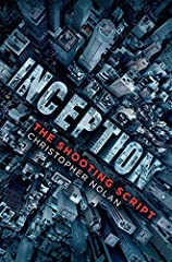 Writer-director Christopher Nolan's initial handwritten outline of the Inception plot A preface by collaborators Christopher Nolan and Jonathan Nolan in which they delve into the 10-year development process behind Inception An 8-page color insert fea...