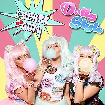 Cherry Gum