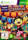 Carnival Games: In Aktion (Kinect erforderlich) [Edizione: germania]