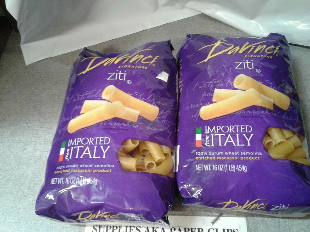 ZITI IMPORTED FROM ITALY EXP:03 31 Don't miss the campaign excellence 2022
